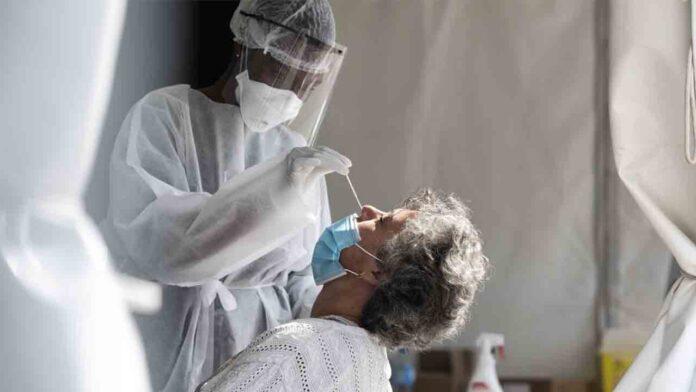 Más de 22 millones de pruebas de Covid realizadas desde el inicio de la pandemia