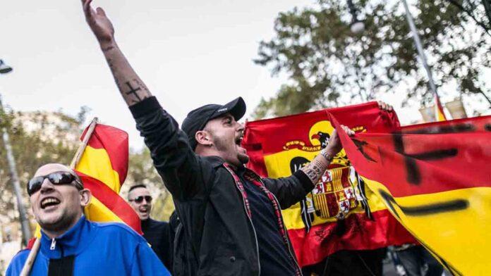 ¿Peligra la España Plurinacional con VOX?