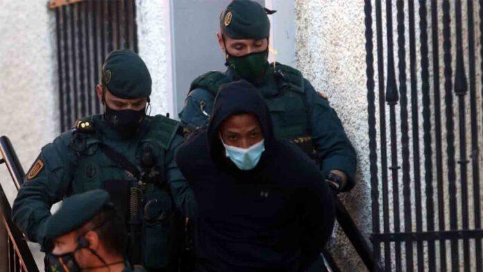 Prisión para el detenido por arrojar ácido a las dos chicas de Málaga