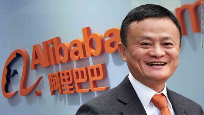 Reaparece el fundador de Alibaba después de tres meses sin pistas