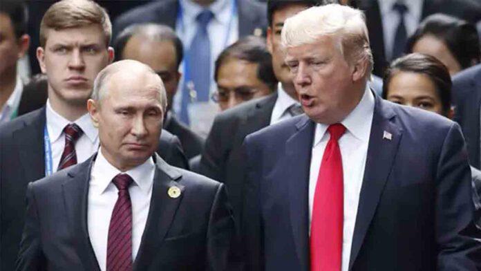 Rusia cultivó a Trump como activo durante 40 años, según un ex espía de la KGB
