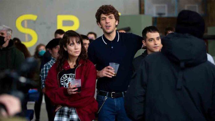 TV3 estrena 'Altsasu', la miniserie que algunos quisieron vetar en Euskadi