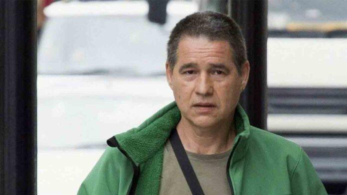Troitiño se ha negado a recibir quimioterapia hasta que salga de la cárcel