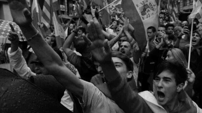 Twitter suspende la cuenta de Vox por incitación al odio