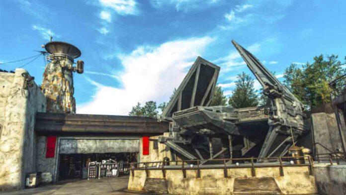 Ubisoft está haciendo un juego de Star Wars de mundo abierto