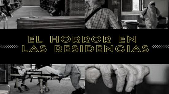 El horror en las residencias de España al descubierto