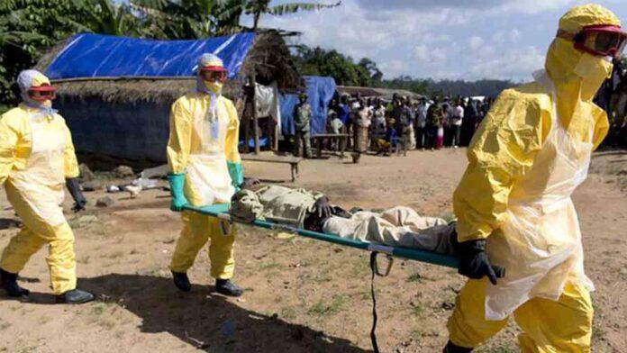 3 muertes y 4 contagiados de ébola en Guinea