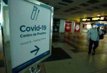Aena crea espacios en los aeropuertos para pruebas diagnósticas de Covid