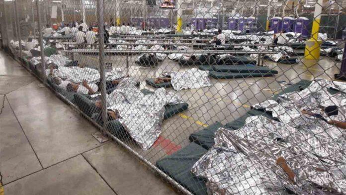 Biden ordena buscar a las familias de los 600 menores separados por Trump en la frontera con México