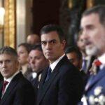 ¿Crisis de Gobierno en España?
