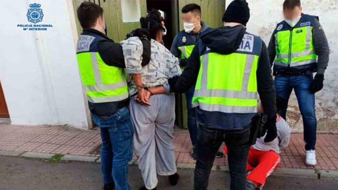 Desarticulado en Menorca un grupo dedicado a la explotación sexual