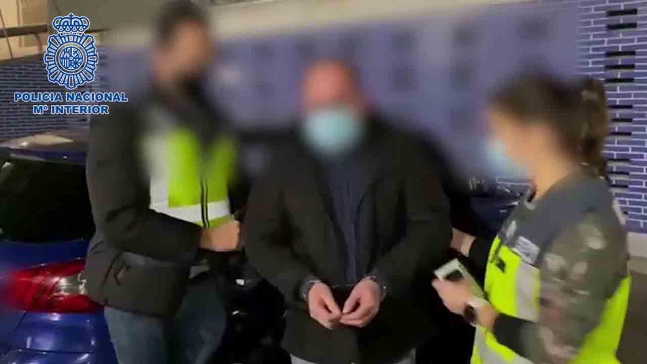 Detenido en Barcelona un ecuatoriano por el asesinato de un menor de 11 años