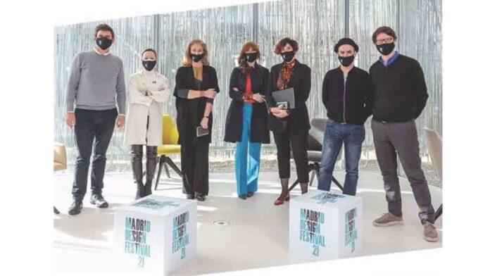 El Ministerio de Cultura y Deporte presenta 'Atlas. La cultura del diseño en España'