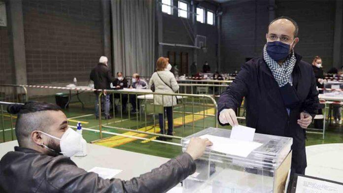 El Partido Popular queda liquidado en Catalunya