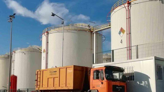 El Port de Barcelona mejorará la gestión de residuos con el proyecto CLEVER-volume