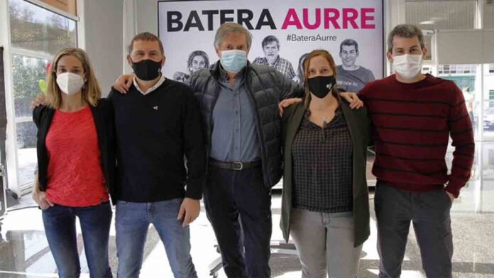 El nuevo juicio del 'caso Bateragune' es un ataque antidemocrático