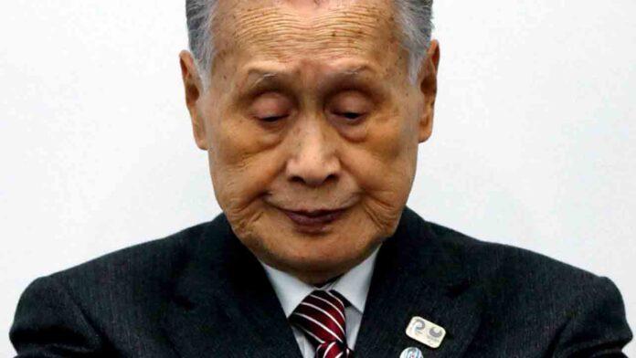 El presidente de los Juegos Olímpicos de Tokio renuncia tras sus comentarios sexistas