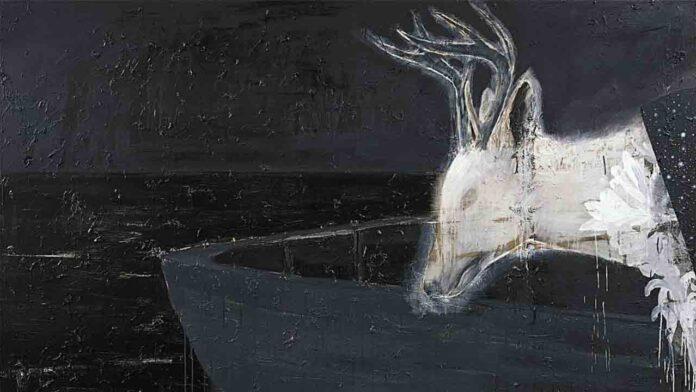 Enrique Martínez Celaya expone su colección en el Baldwin Gallery de Colorado