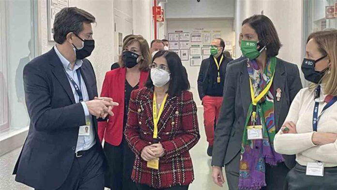 España cuenta con producción suficiente de jeringuillas para la vacuna anti-COVID