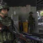 Golpe de estado en Birmania: El ejército detiene a Aung San Suu Kyi