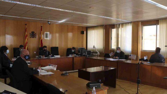 Juicio a un educador en Tarragona por abusar de una menor de un centro tutelado