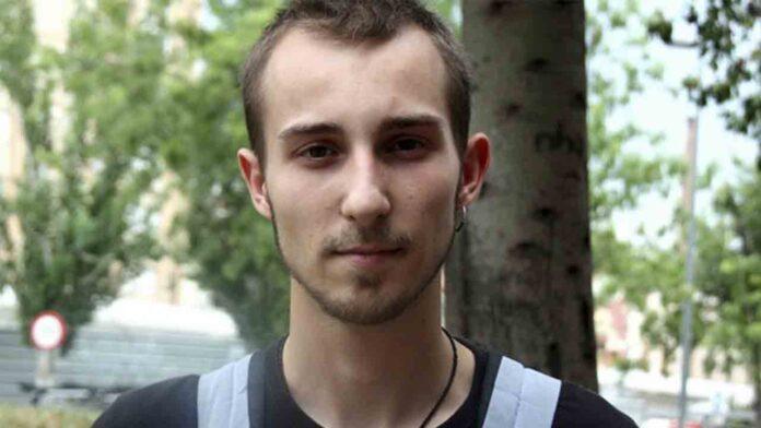 La Audiencia Nacional notifica la condena de 6 meses de prisión al rapero ELGI