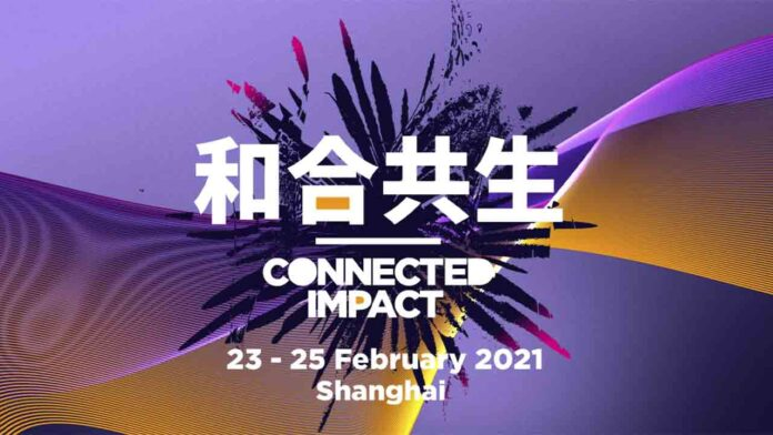 La GSMA se prepara para MWC Shanghai 2021 a final de febrero