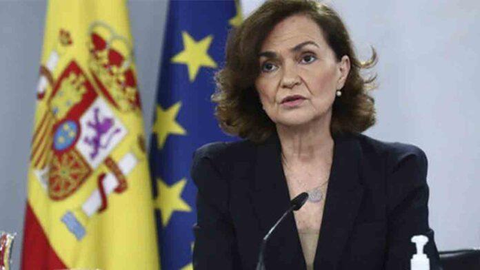 La Moncloa dice que la nueva regularización de Juan Carlos 'no es una buena noticia'