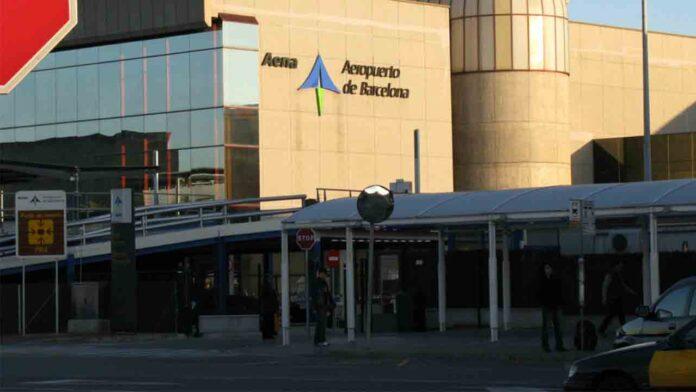 Los aeropuertos españoles registran casi 3 millones de pasajeros en el mes de enero