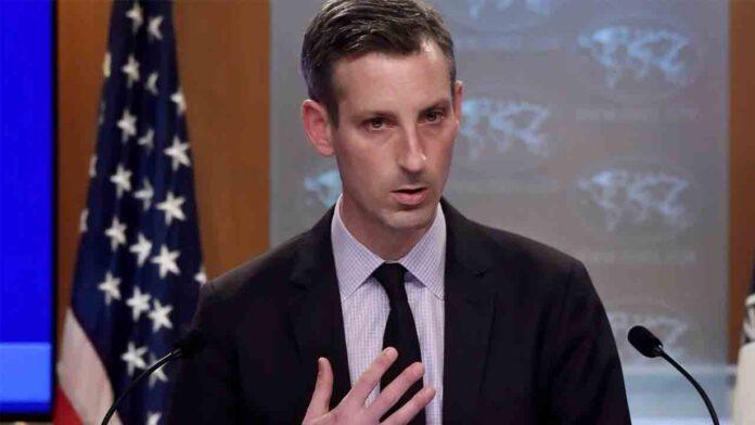 EE.UU. acuerda unirse a las conversaciones con Irán negociadas con la UE