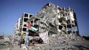 Palestina: La CPI despeja el camino para la justicia penal internacional