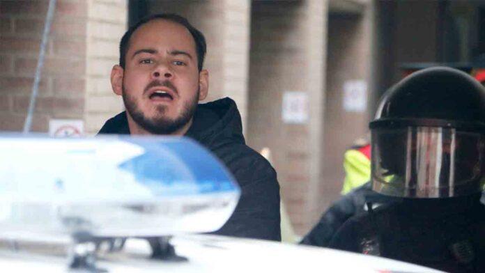 Podemos: 'Deberían avergonzarse por la detención de Hasel'