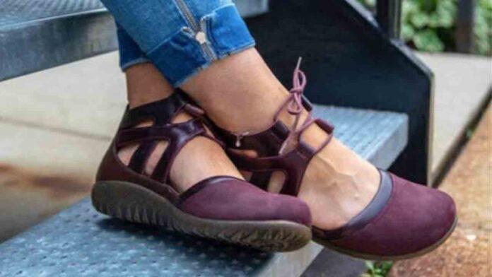 ¿Qué zapatos funcionan mejor para la artritis?