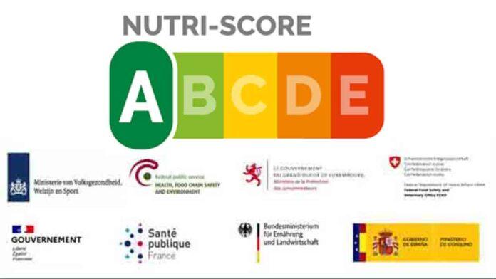 Siete países europeos cooperarán para el uso de Nutri-Score