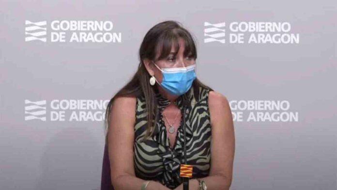 Aragón retrasa una hora el toque de queda