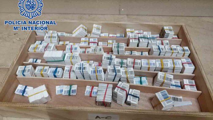 Una farmacia de Huelva defrauda más de 2 millones a la Seguridad Social