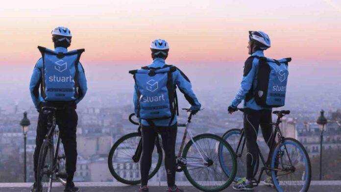 Una nueva sentencia declara falsos autónomos a dos riders