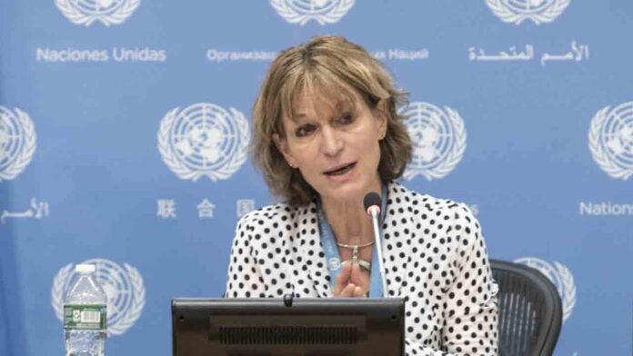 Una investigadora de la ONU, amenazada de muerte por un alto funcionario saudí