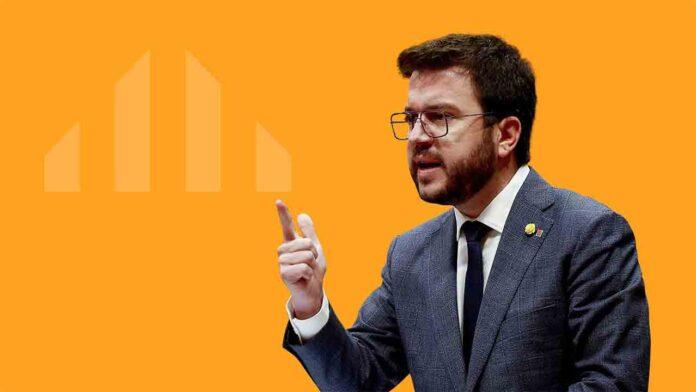 Aragonès se presentará a la investidura sin tener todos los apoyos