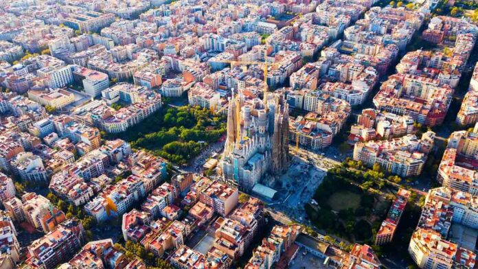 Barcelona pondrá nombres de mujer a seis espacios de la ciudad