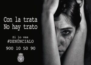 Un call center gestionaba citas entre clientes franceses y mujeres víctimas de explotación sexual