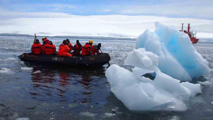 Concluye una de las campañas antárticas más exigentes y difíciles, marcada por la pandemia