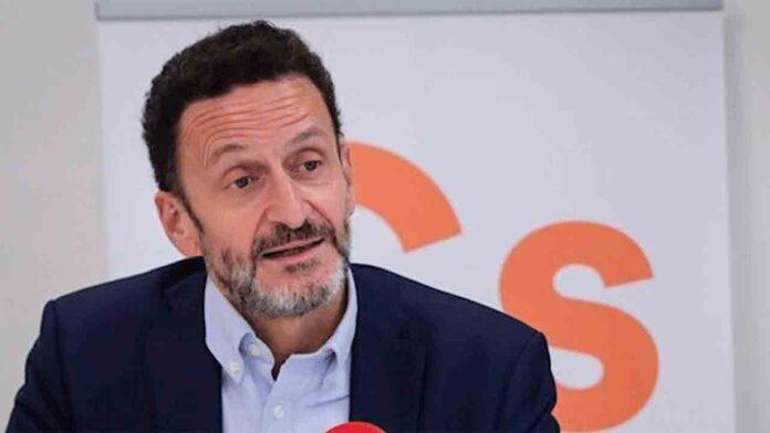 Cs pide a todos los diputados de Murcia que apoyen la moción de censura