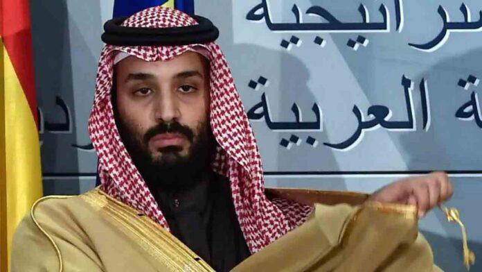 Denunciado por crímenes contra la humanidad el príncipe heredero saudí