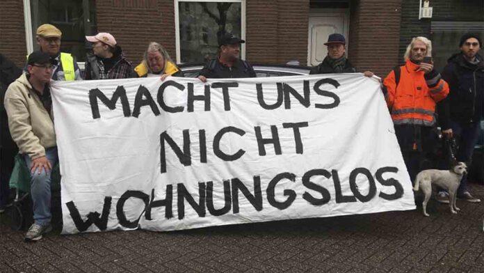 La pobreza amenaza a un 20% de alemanes
