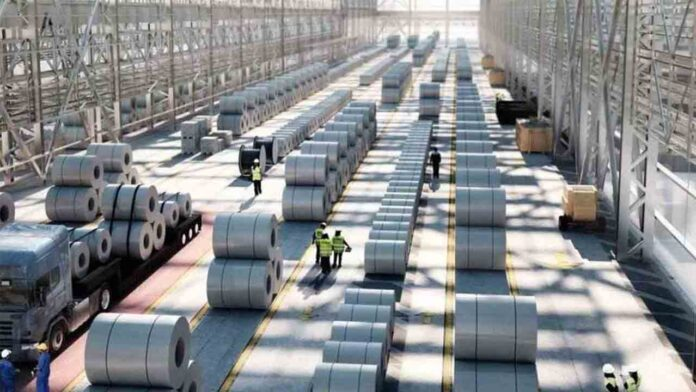 Despatrimonio fraudulento de las plantas de producción de aluminio de ALCOA