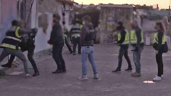 Detenidas cinco personas por un asesinato del pasado año en Portugal