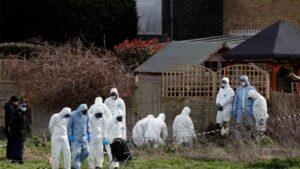 Detienen a un agente de Scotland Yard por el secuestro y asesinato de una mujer