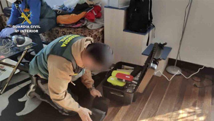 Dos presos acusados de captación y adoctrinamiento yihadista