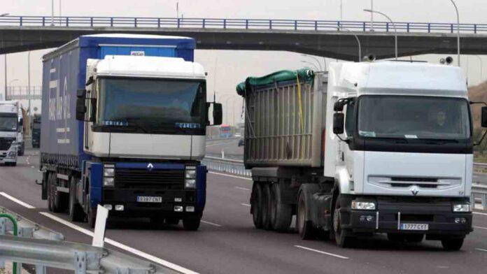 El Ministerio de Transportes reafirma su compromiso con los transportistas autónomos